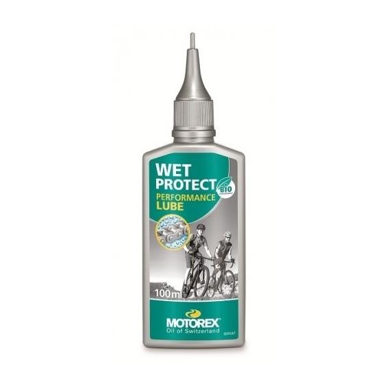 Motorex Wet Protect Performance Lube