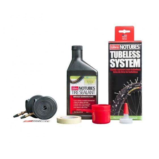 Stans Tubeless System Standard Kit