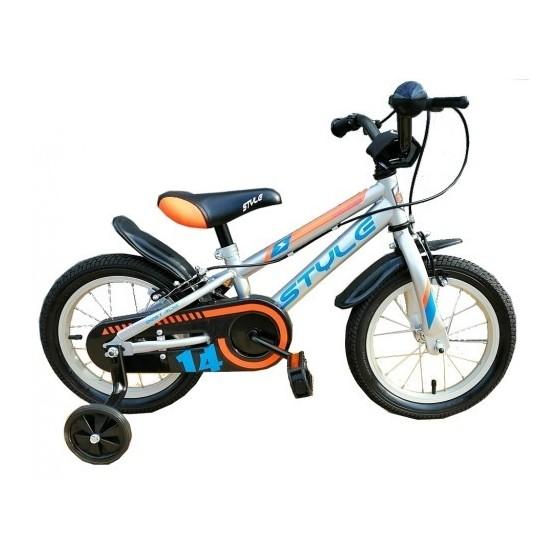 Παιδικό ποδήλατο 12 Style...