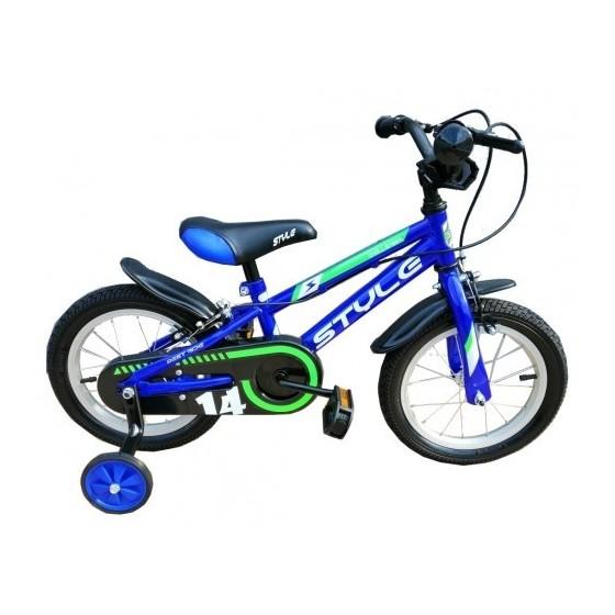 Παιδικό ποδήλατο 14 Style...