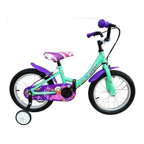 Παιδικό ποδήλατο 16 Style 2020