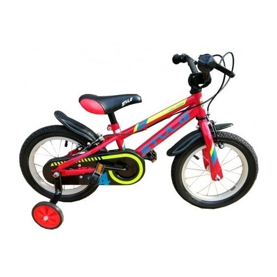 Παιδικό ποδήλατο 16 Style...