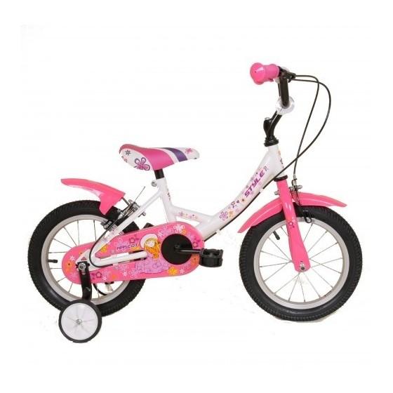 Παιδικό ποδήλατο 18 Style 2020