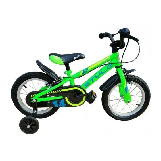 Παιδικό ποδήλατο 18 Style Challenger II 2020 ίντσες