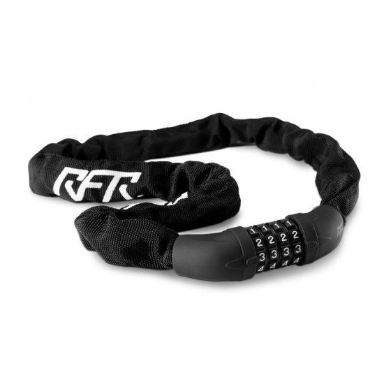 RFR Combination Lock Chain...