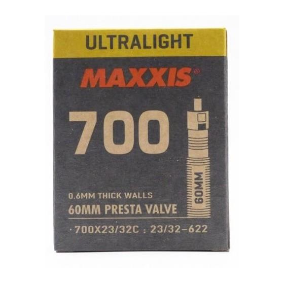 Maxxis Ultralight  700 x...