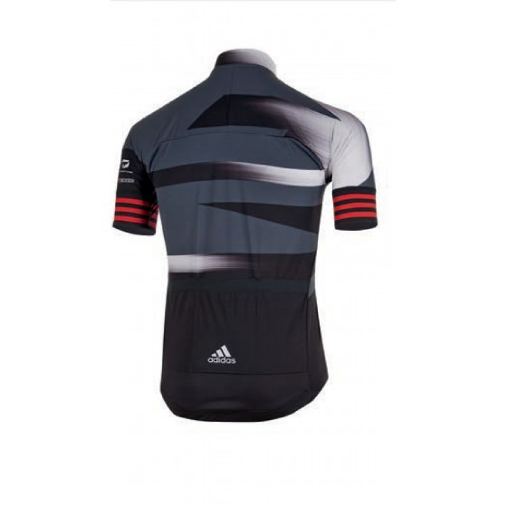 Ghost Jersey Short Adidas Black/White