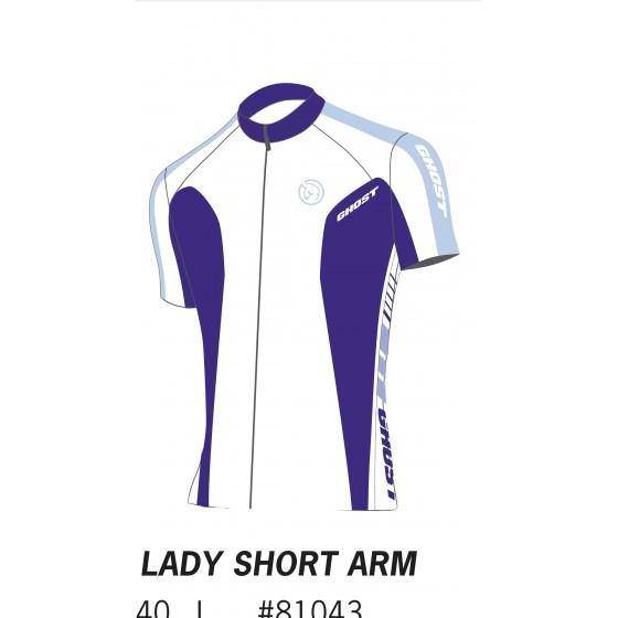 Ghost Sport Jersey Lady