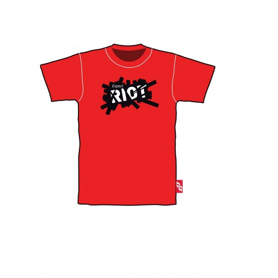 Ghost Expert Riot Red